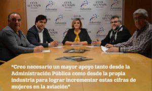 Consejo de Administración de Adventia.