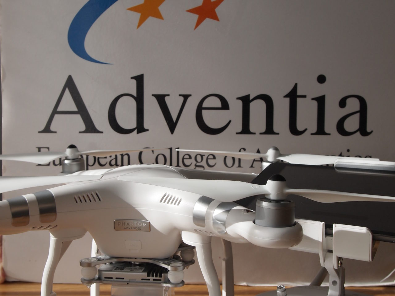 Phanton Adventia RPAS Drones