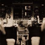 Cabina Avión